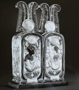 Perfumy w starożytnym Egipcie