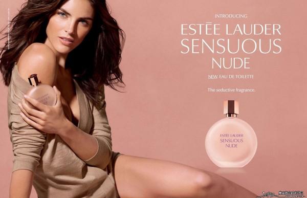 Estee Lauder Sensuous Nude Edp
