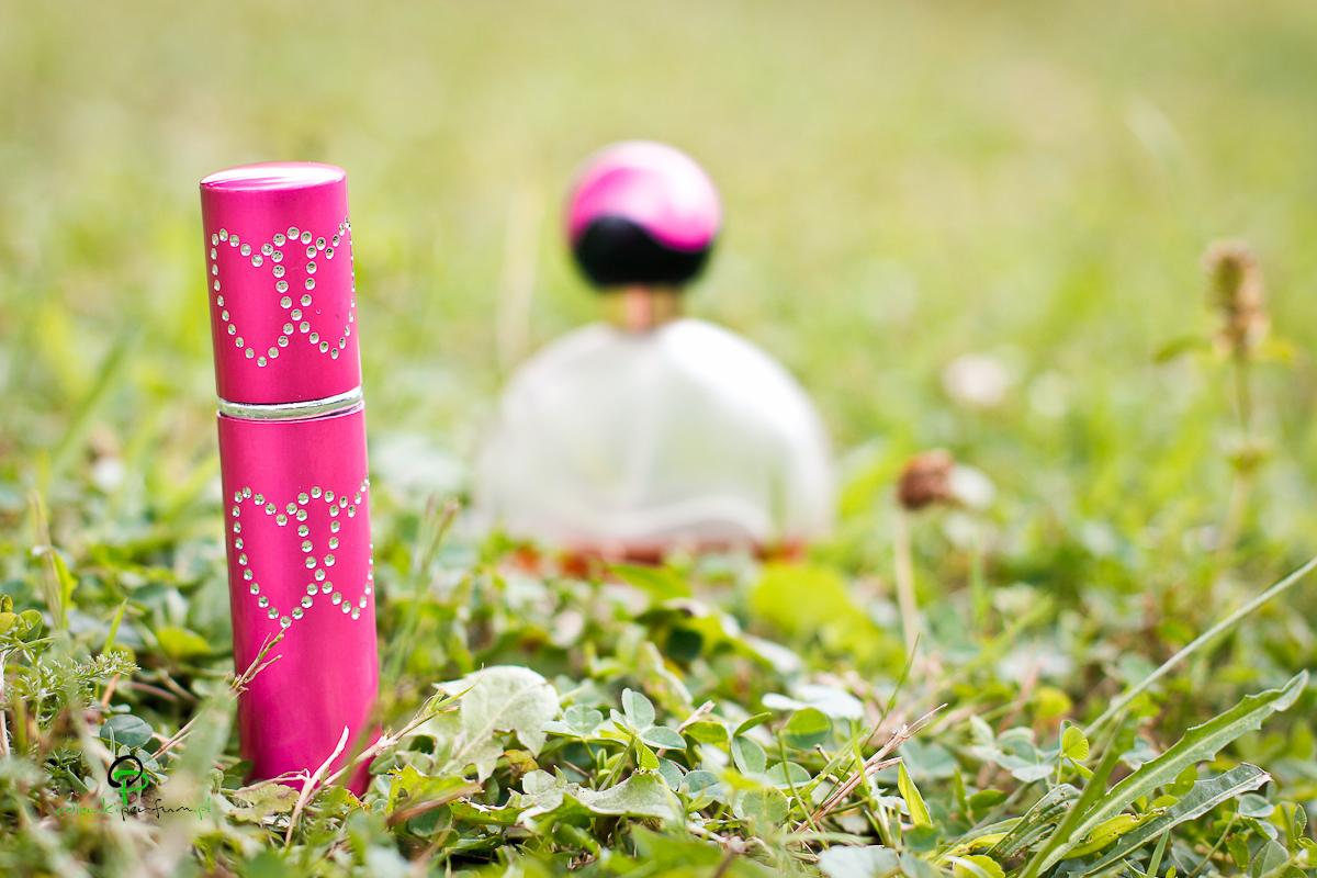 Testery, próbki,  odlewki, czyli o testowaniu zapachów