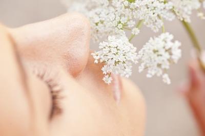 Co ma wpływ na zapach perfum?