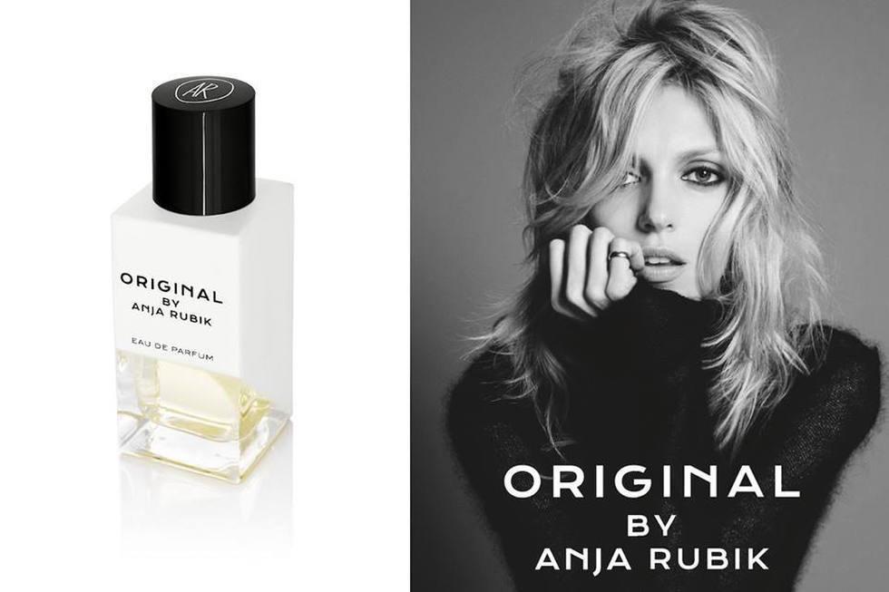 Oryginalne perfumy Anji