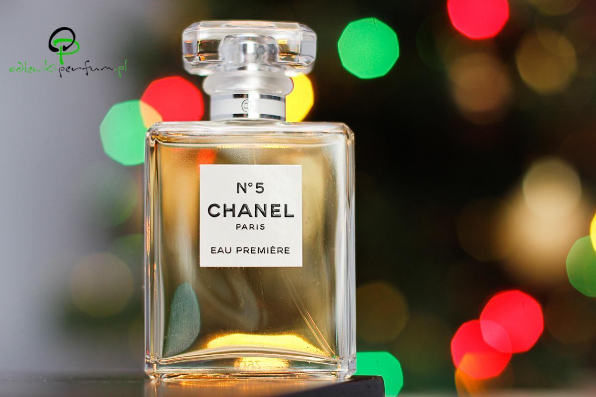 Chanel no 5 Premiere