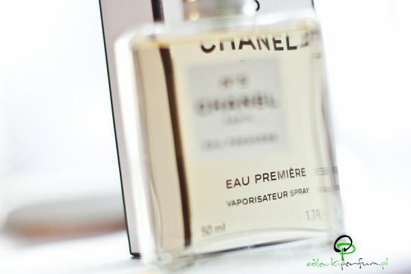 Chanel nr 5 Premiare buteleczka 50 ml