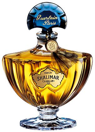 Shalimar, czyli historia pewnej miłości