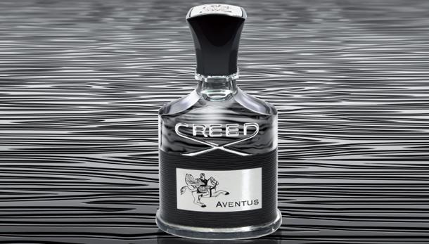 Historia zapisana w perfumach