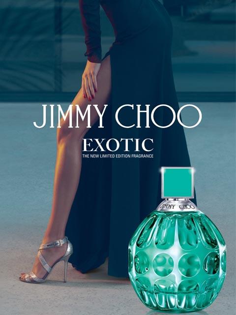 JIMMY CHOO EXOTIC 2015 EDT