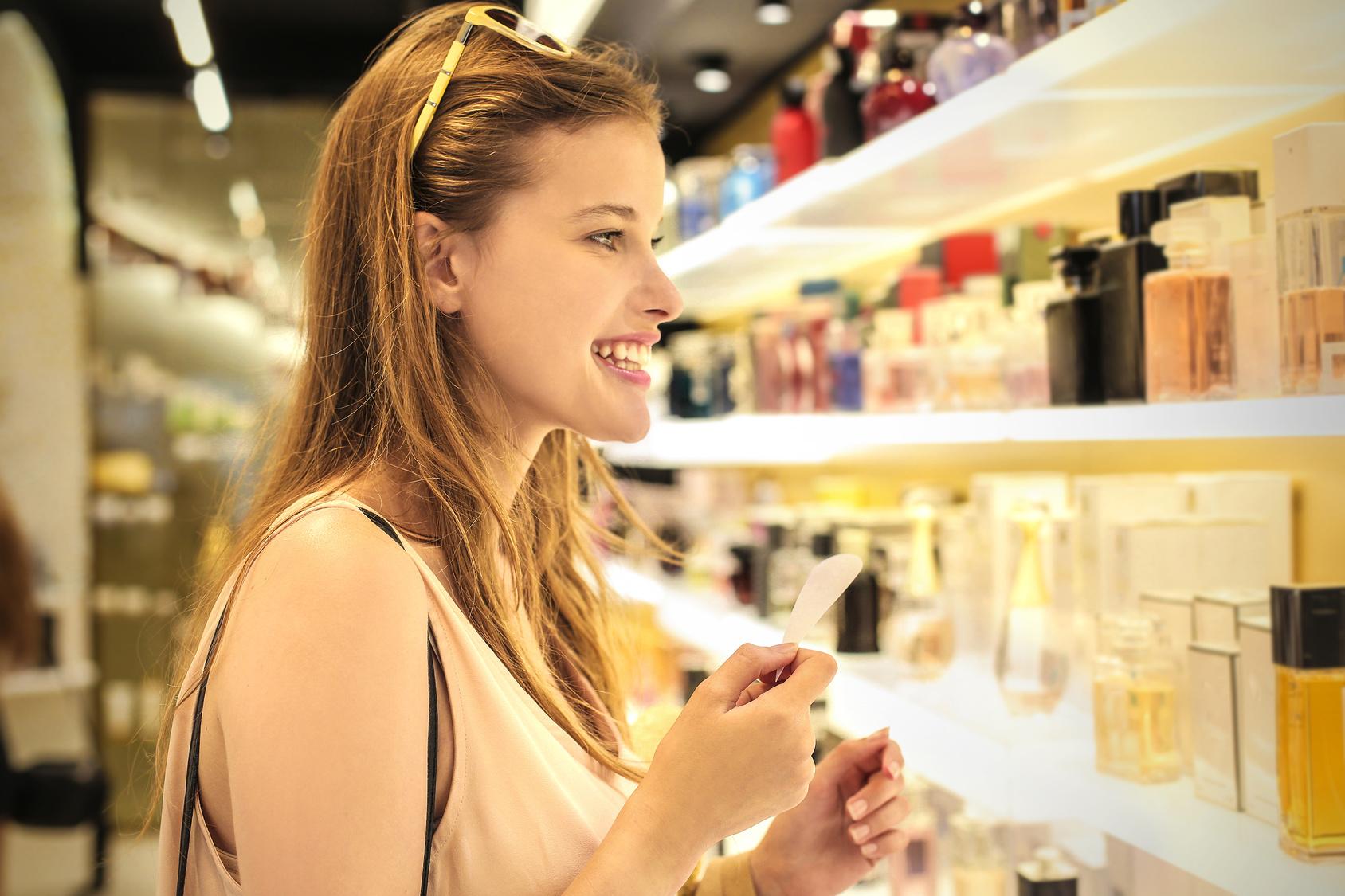 Jak dobrać perfumy do nastroju?