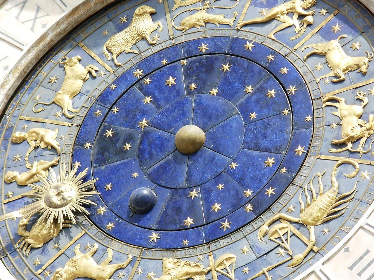 Jakie perfumy pasują do Twojego znaku zodiaku?  cz. I