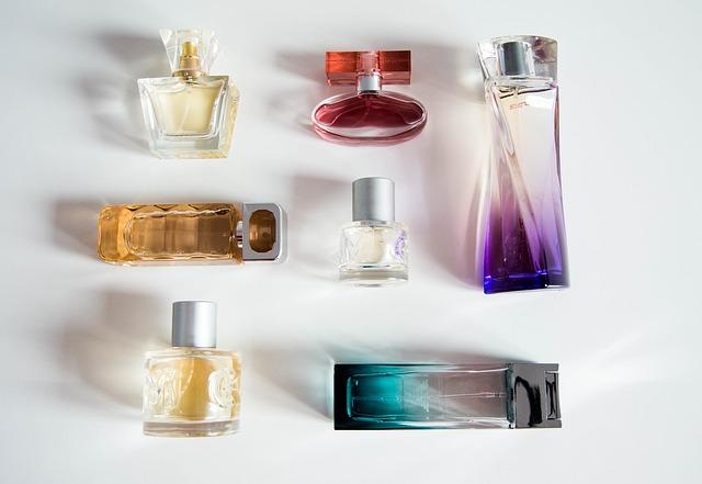 Dlaczego warto spróbować perfum unisex?