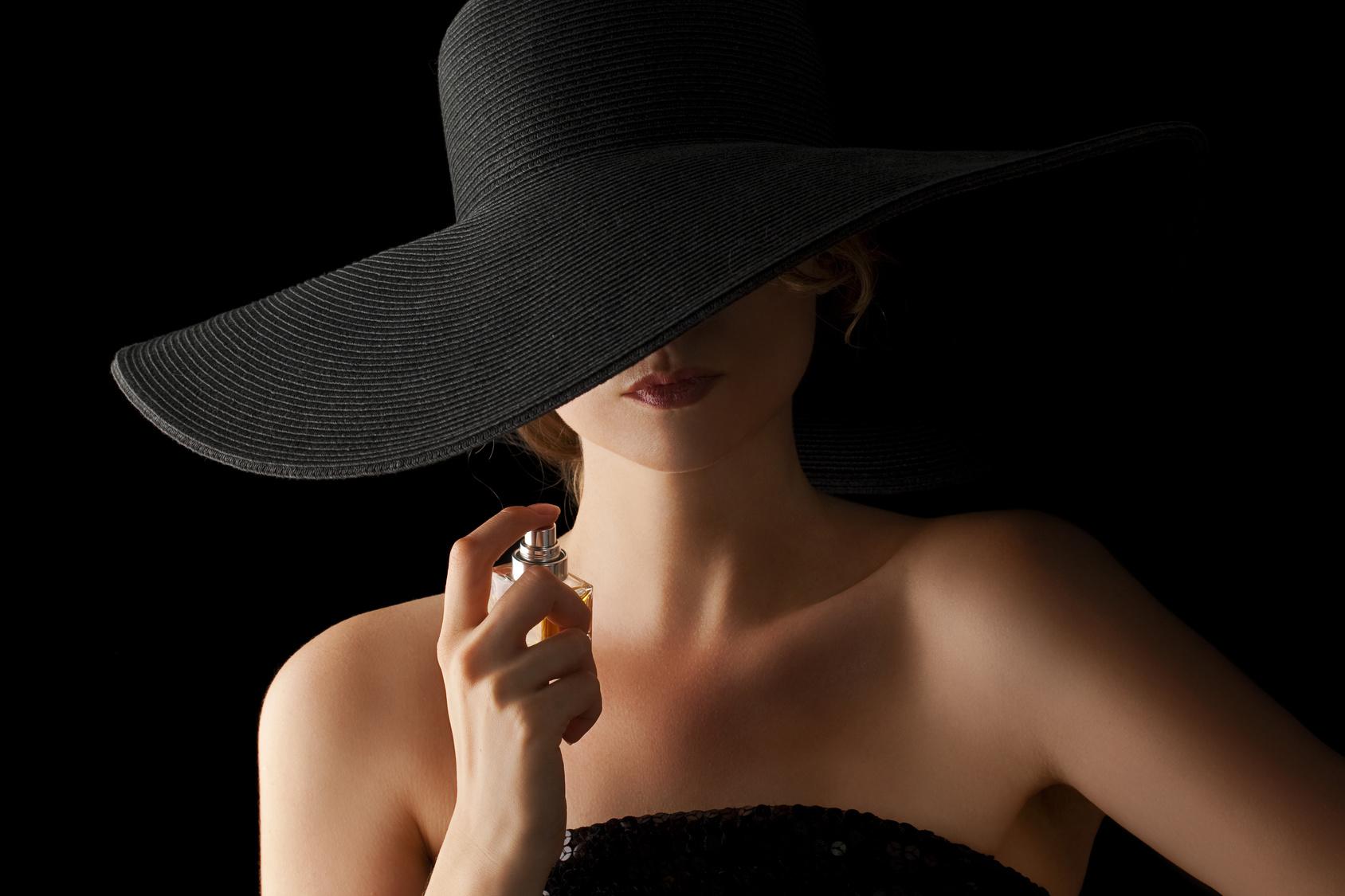 Najseksowniejsze perfumy dla kobiet