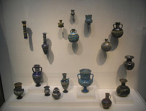 Egyptian_Miniature_Glasswares