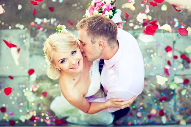 Jak wybrać perfumy na ślub?