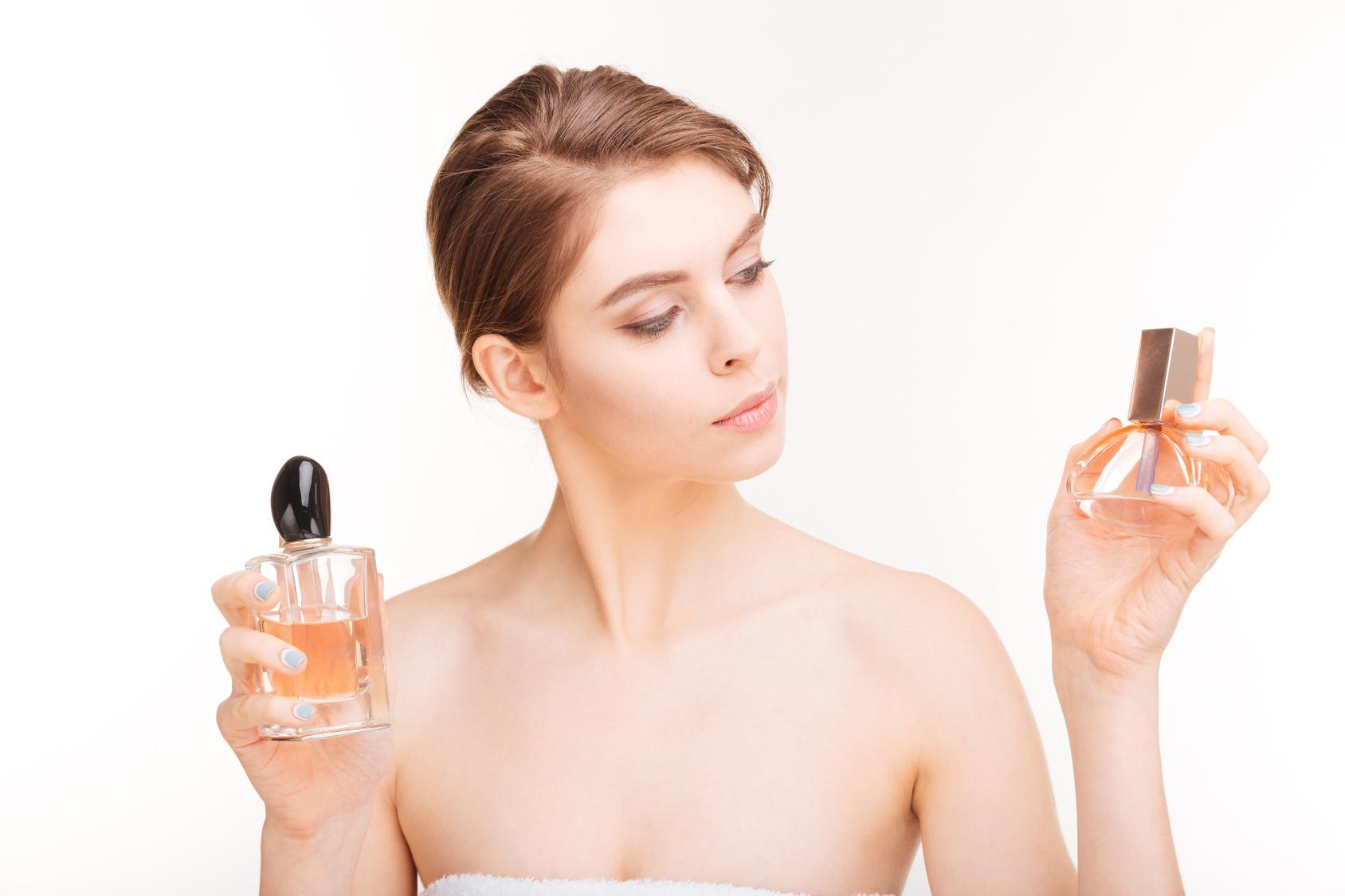 Jak dobierać perfumy na określone okazje? Cz. 2