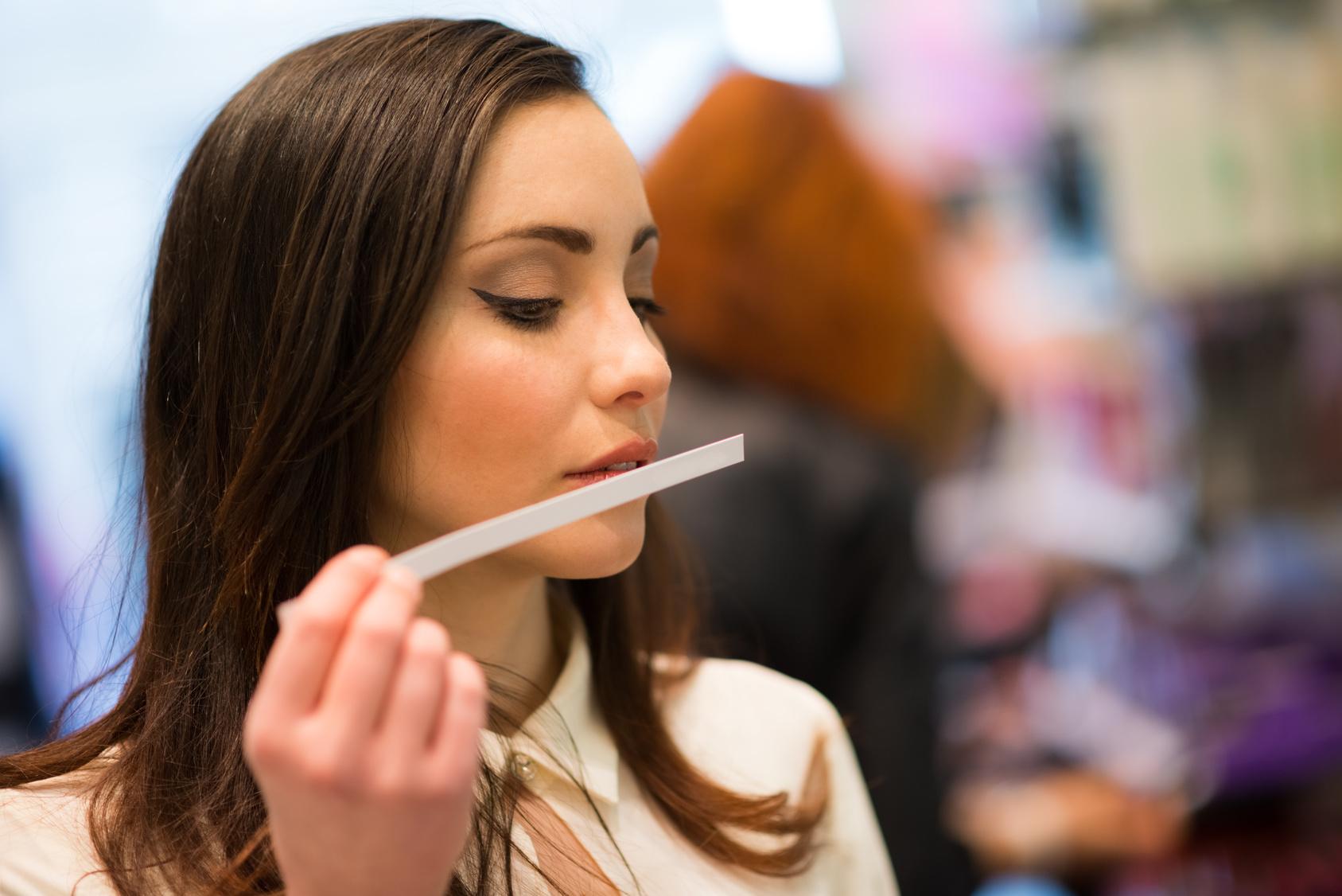 Jak dobierać perfumy na określone okazje? Cz. 1