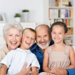 Prezent na Dzień Babci i Dzień Dziadka
