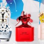 Zjawiskowe Bukiety zapachowe – perfumy Marc Jacobs