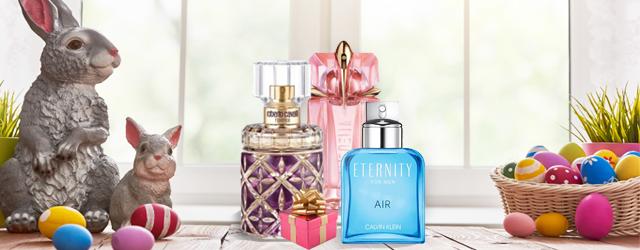 Perfumy na Święta Wielkanocne