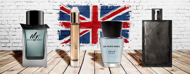 Wyszukanie w brytyjskim stylu