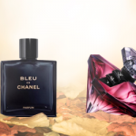 Nadchodząca jesień – pora na zmianę perfum