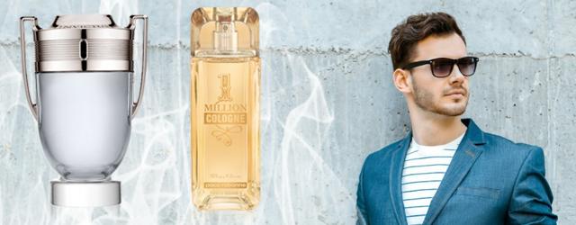 Poznaj dwa zapachy dla mężczyzn od Pacco Rabanne