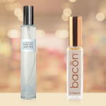 Nietypowe zapachy perfum