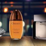 Popularne zapachy marki Calvin Klein
