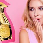 Nietypowe flakony damskich perfum