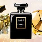Najlepsze damskie perfumy na Sylwestra