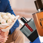 Perfumy na randkę dla niego