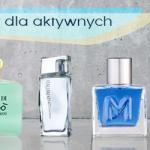 Perfumy dla osób aktywnych