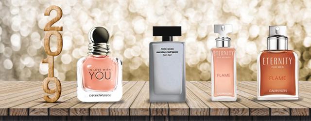 Nowości perfumowe