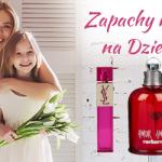 Dzień Kobiet – podaruj perfumy!