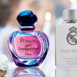 Perfumy - prezent na Komunię