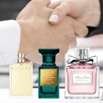 Perfumy na rozmowę kwalifikacyjną
