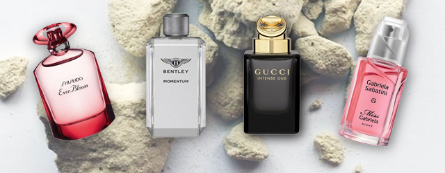 Ambra perfumy | Zapach ambry | notino.pl