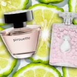 Perfumy z nutą bergamotki