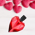 Perfumy na Walentynki dla niej