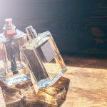 Perfumy z nutą drzewną