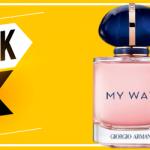 Najlepsze perfumy na Black Friday!