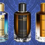 Arabskie perfumy niszowe Mancera dla niej i dla niego